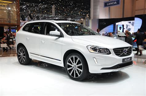 Volvo XC60 - The Crittenden Automotive Library