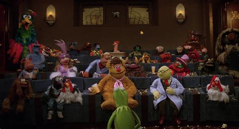The Muppet Movie Review | Movies4Kids