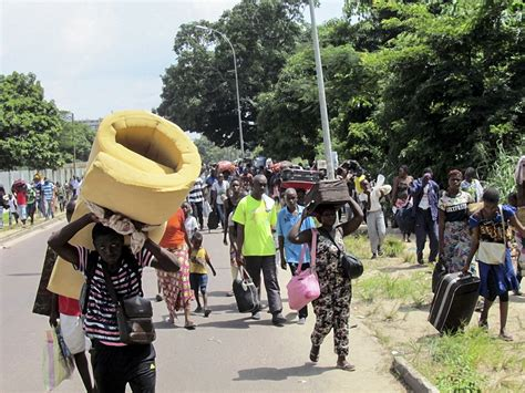 Congo-Brazzaville: Is corruption at the epicentre of