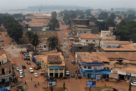 30 poorest countries in the world - Business Insider