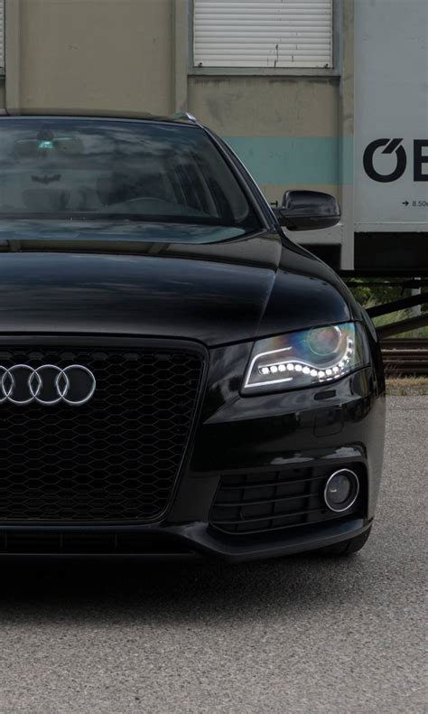 Audi A4 wallpaper by P3rfect1oni5t - 91 - Free on ZEDGE™