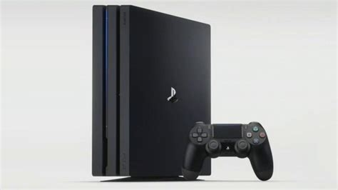 27 Pictures of the PS4 Pro and the New Slimmer PS4 - IGN