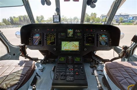 Business Aviation | Sale of new Russian helicopter Mi-171