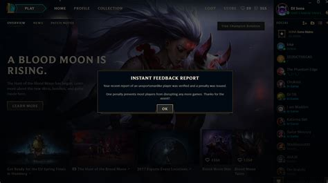 After 3-4 years of reporting toxic players