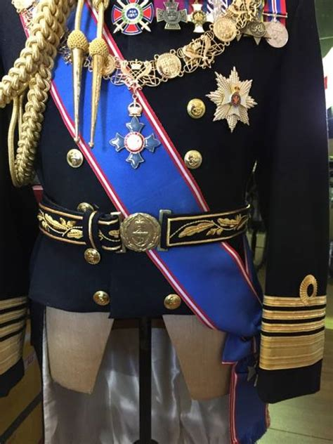 Replica General, Admiral & Marshals Uniforms Archives