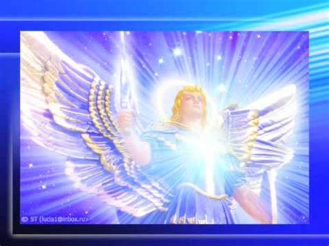 Arch angels   michael (or mika'il in islam) and gabriel