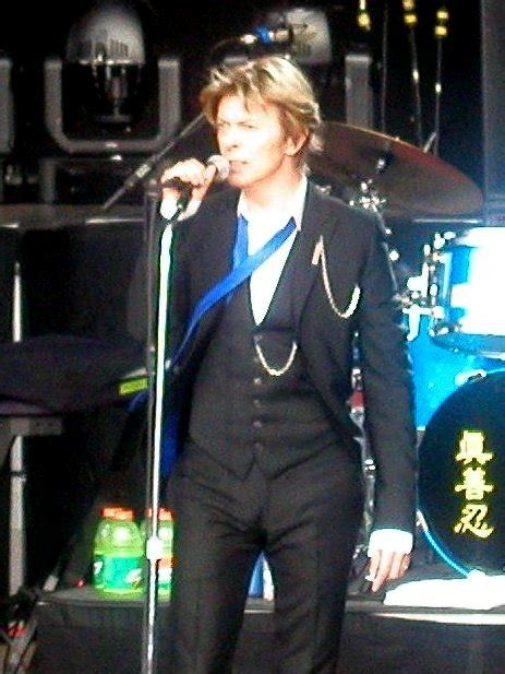 David Bowie discography - Wikipedia