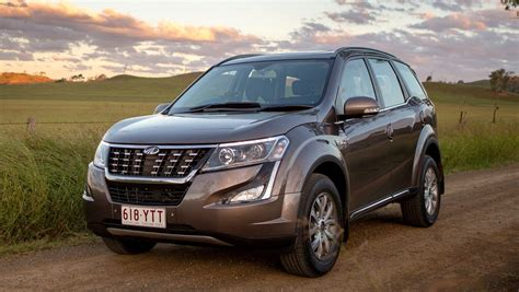 Mahindra XUV500 2019 pricing and spec revealed - Car News