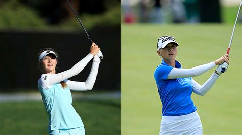 Nelly Korda Earns Way Into Swinging Skirts With Win at