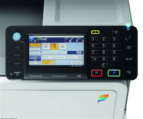 Nashuatec MP C305SP - Makab Group AB