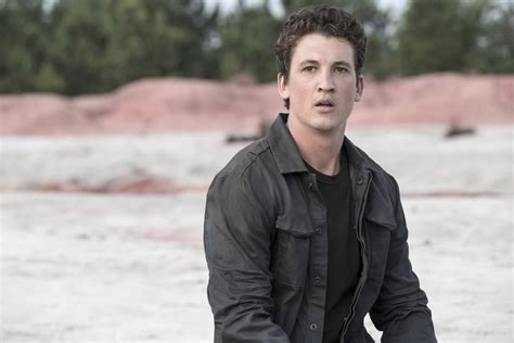 Miles Teller Is Basically Out | The Divergent Series