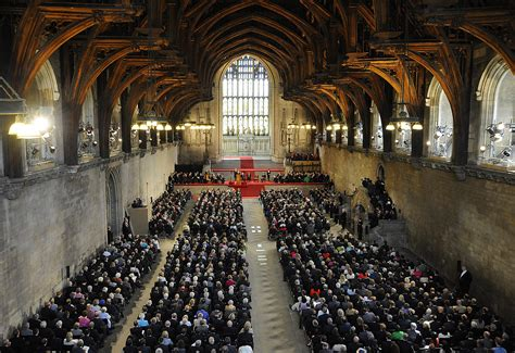 Historic Westminster Hall | Built in 1097, Westminster