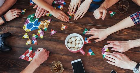 The 8 Best Board Games For Teens