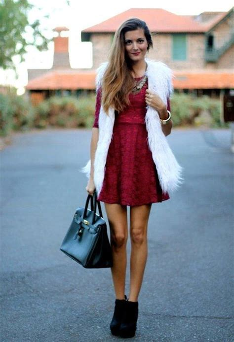2018 Cute Valentine's Day Outfits For Teen Girls - 28 Ideas