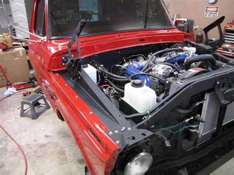 Readers' Rides Post 1 - Kenny's 1973 Ford F250 7