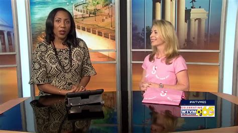 GUEST SEGMENT: Solcioty Fitness t-shirt fundraiser for