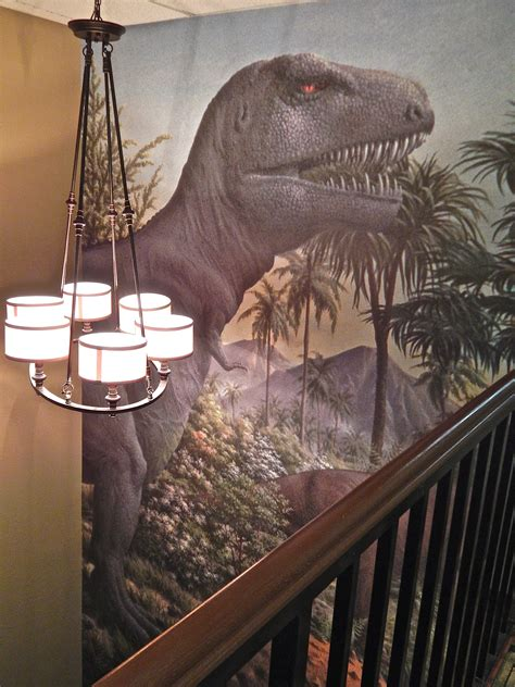 An Exclusive Inside Look at Denver's Dinosaur Hotel