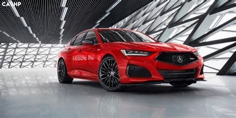 2021 Acura TLX: In-depth Review & Buying Guide