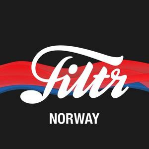 Filtr Norway on Spotify