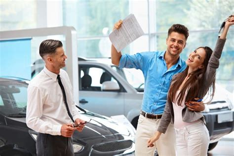 Study: Millennials Don't Want To Work for Car Dealerships