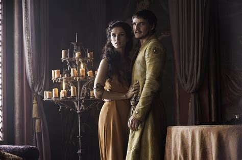 'Game Of Thrones' Season 5 Spoilers: Who Are The Sand