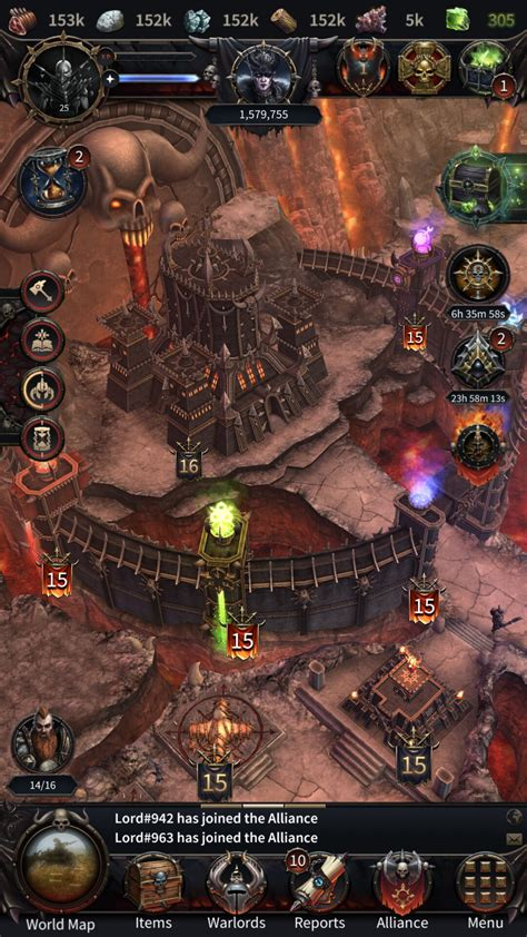 Warhammer: Chaos & Conquest coming this year - Android