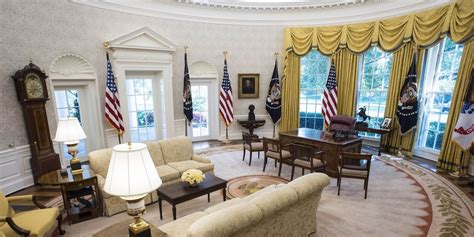 """White House Renovation is Confirmed After Trump's """"White"""