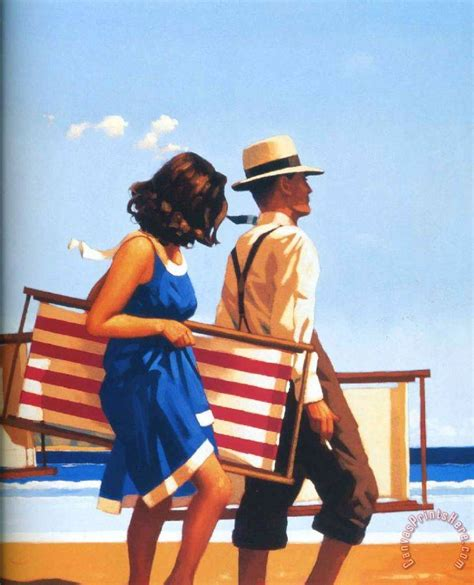 Jack Vettriano Sweet Bird of Youth Art Print for sale