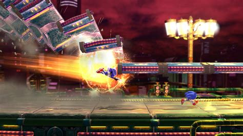 Sonic Generations: Chemical Plant Zone Officially Revealed