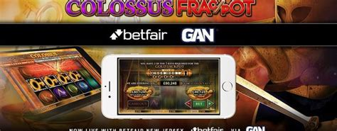 Betfair expands US portfolio with the addition of Colossus
