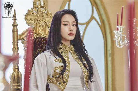 Siyeon (Dreamcatcher) Profile and Facts (Updated!)