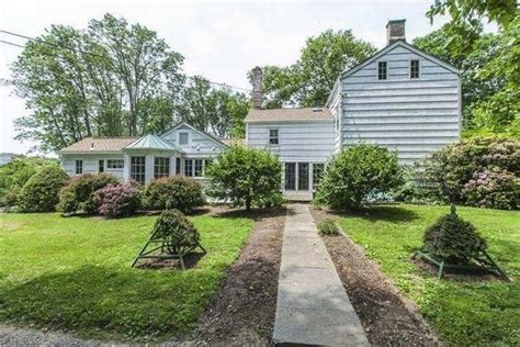 For Sale: Home Where Charles Lindbergh Once Lived