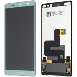Genuine Sony H8324 H8314 Xperia XZ2 Compact Lcd and