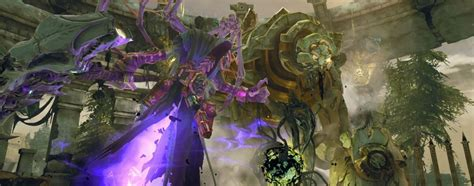 Darksiders 2 review | PC Gamer