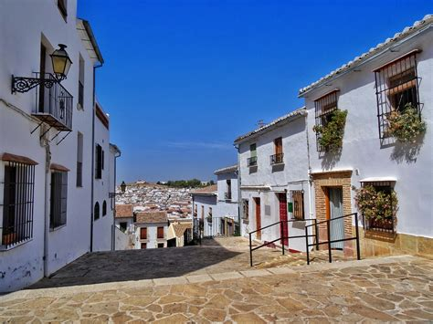 Day trip from Malaga: small town charm in Antequera