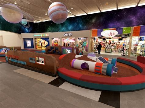 New 'Mars Outpost' Play Area To Open At Colorado Mills