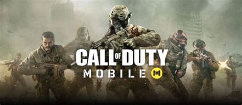 Call of Duty Mobile Android Mobile Full Version Free