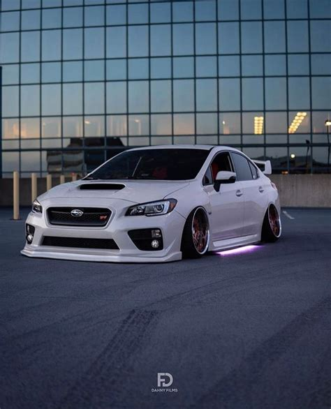 Check Out Our Subaru STI T-Shirts Collection - Click The