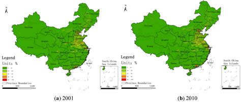 IJERPH | Free Full-Text | Spatio-Temporal Variation of PM2