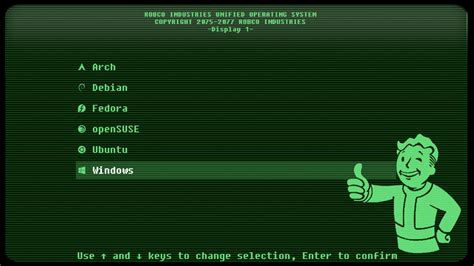 5 best Grub2 bootloader themes to use on Linux