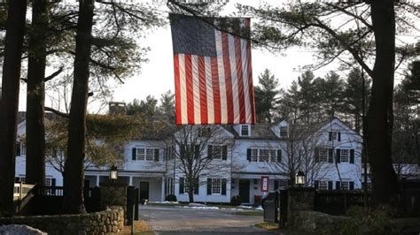 What is it like to live in Sherborn-MA? | realestate