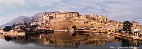 Interesting facts about Amer Fort   Just Fun Facts