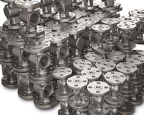 Casting | Castings Investment | Steel Castings