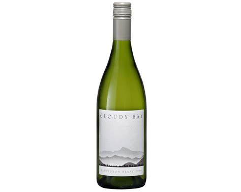 Buy Cloudy Bay Sauvignon Blanc 2020 - case of 6 Online for