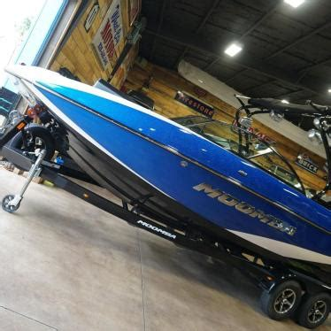 Moomba Mojo -- 2016 for sale for $60,500 - Boats-from-USA