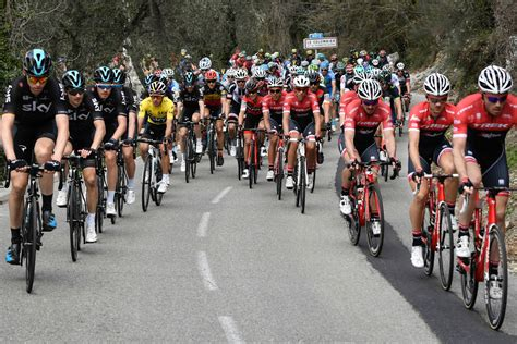 Henao set to defend Paris-Nice title against strong field