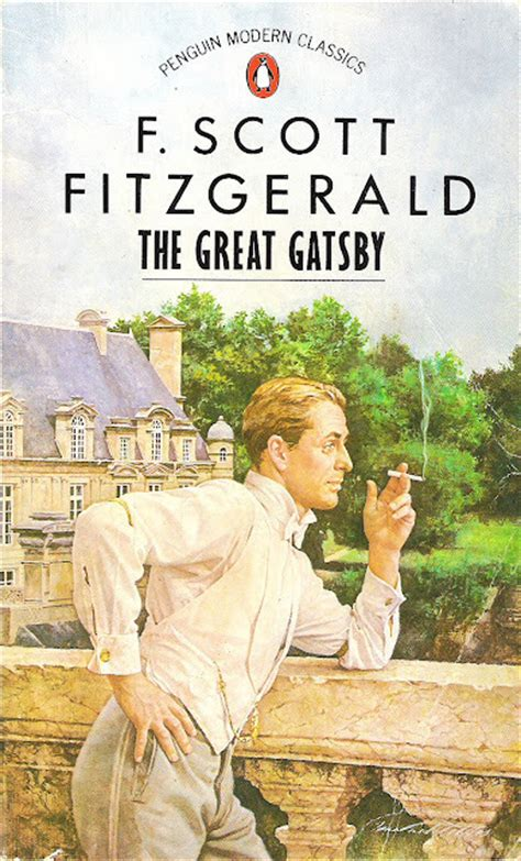 16 Different Great Gatsby Covers for F