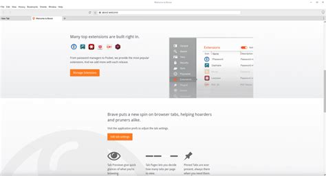 How To Install Brave Browser On Linux - alltechstricks