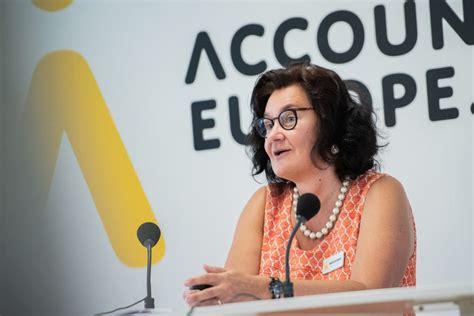 Hilde Blomme appointed to the EFRAG EU Corporate Reporting