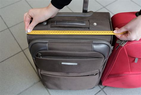 Carry on Luggage Size - American Airlines, Delta, and